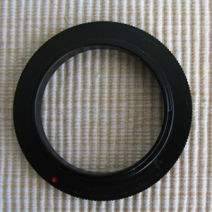 The Humble reversing ring 52mm