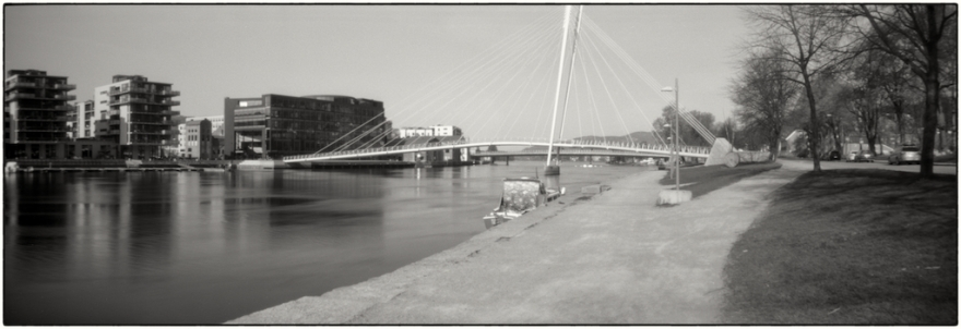 Worldwide Pinhole Day:Ypsilon Bridge