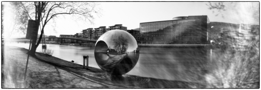 Worldwide Pinhole Day Balls of Steel